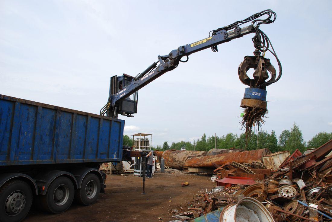 Сдать металлолом самовывоз в Тучково металлолом в Жаворонки