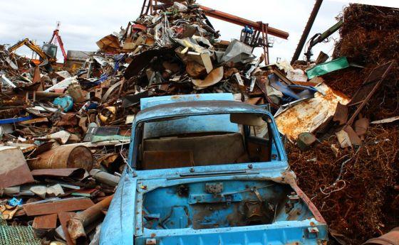 Сдать чермет в Лыщиково цена за кг металлолома в Егорьевск
