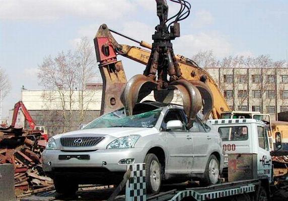Сдать авто на металлолом цена вывоз металлолома частное лицо в Ликино-Дулёво