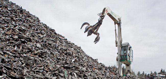 Прием металла в сергиевом посаде покупка лома в Хотьково