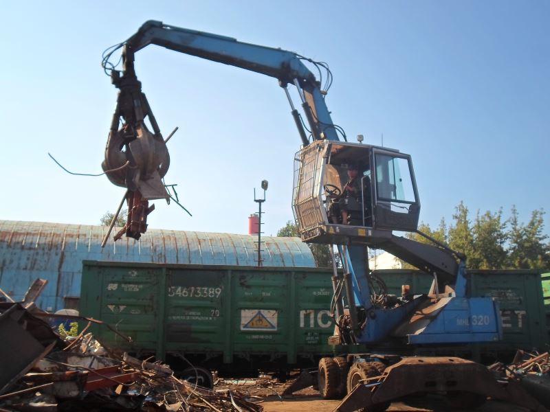 Прием металла ивантеевка прием черного металла с вывозом в Житнево